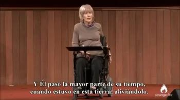 PREDICACION DE JONI EARECKSON EN ESPAÑOL