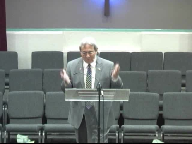Why God Doesn't Reject Believers When They Sin - Sermon Videos
