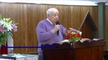 Iglesia Evangelica Pentecostal. La Fe en Dios nos activa a predicar. 30-09-2018
