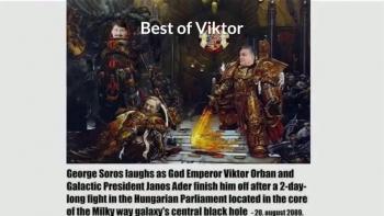 Universis orbis Christiani - VICTOR CHRISTUS