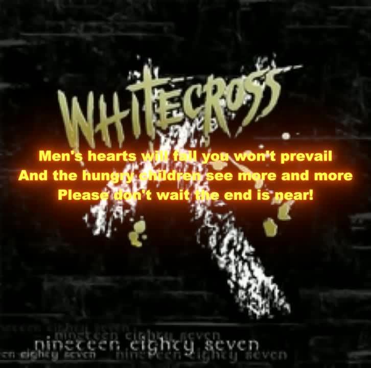 Stryper - Big Screen Lies (w/Lyrics) - Christian Music Videos