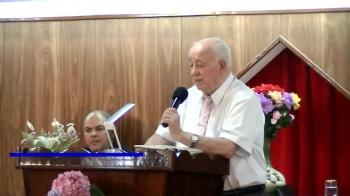 Iglesia Evangelica Pentecostal. Adorando a Dios en Espiritu y Verdad. 25-12-2018