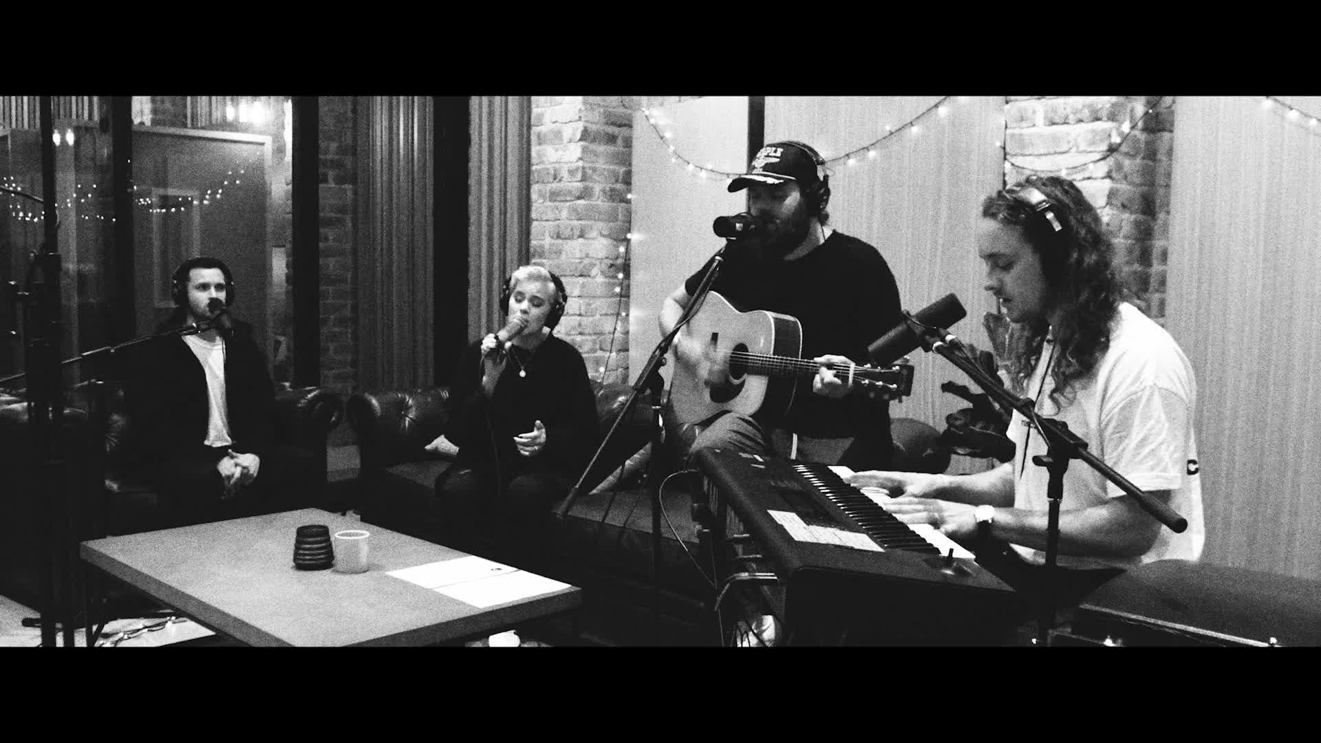 Hillsong UNITED - Good Grace