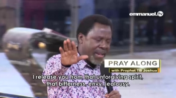 Apostle Johnson Suleman God Answers Prayer - Ministry Videos