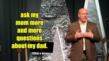 What I Discovered That Helped Me Forgive My Dad