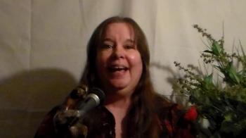 My Mamma's Prayer, by The Promise Of Peace's Karaoke Granny, Rene'Lenz  -  Christian Music Videos