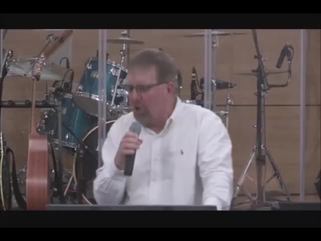 Why The Woodshed (Proverbs 15:8-10) - Sermon Videos