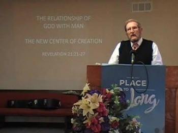 The Relationship of God with Man - Sermon Videos