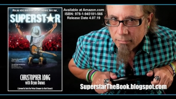 SUPERSTAR by Christopher Long