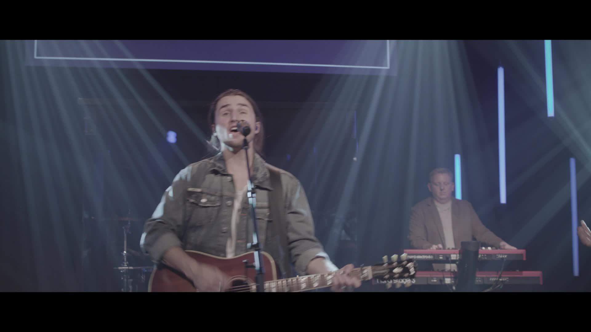 Canyon Hills Worship - Forever Sing Your Praise - Live
