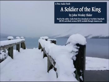 A Soldier of the King, Chapter 2