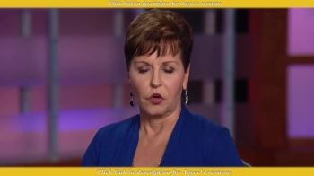 Joyce Meyer Ministries - A Prayer for the Philippines (2019)
