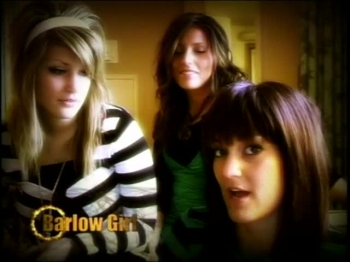 BarlowGirl – Heart of the Artist