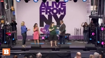 Alive From NY FULL Event – part 2 – Abby Johnson, TSC and more!