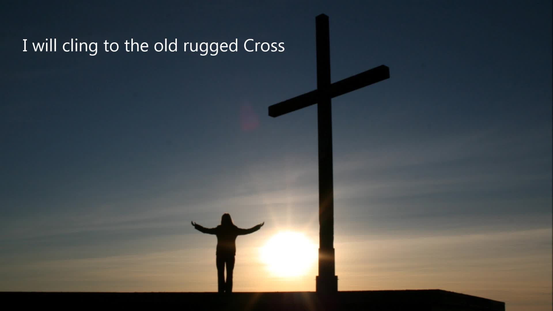 What a friend we have in Jesus - The Gospel According to