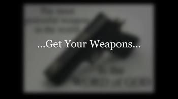 The Warrior's Agenda Combat Study Guide...