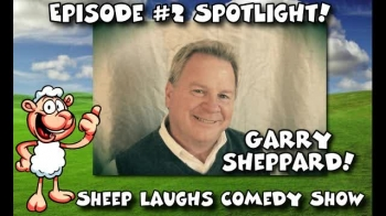 Sheep Laughs Comedy Show #2