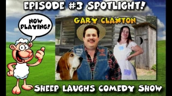 Sheep Laughs Comedy Show #3