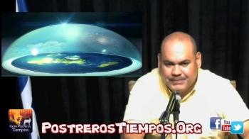 Genesis Capitulo uno - Pastor Mendez  La Tierra Plana