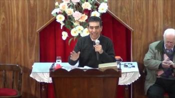 Iglesia Evangelica Pentecostal. Dios bendiciendo a la Familia. 28-07-2019