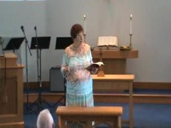 Sermon 8/18/19