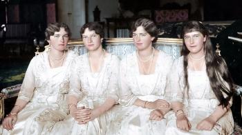 The Romanov Royal Martyrs   Official Trailer
