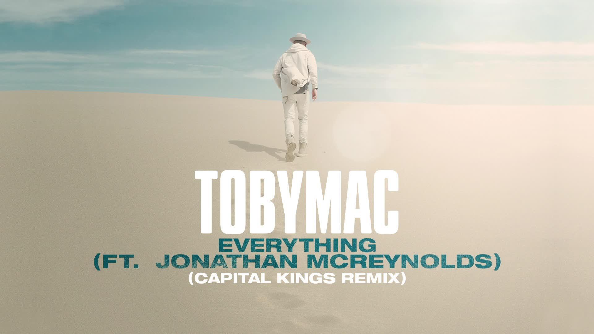 TobyMac - Everything