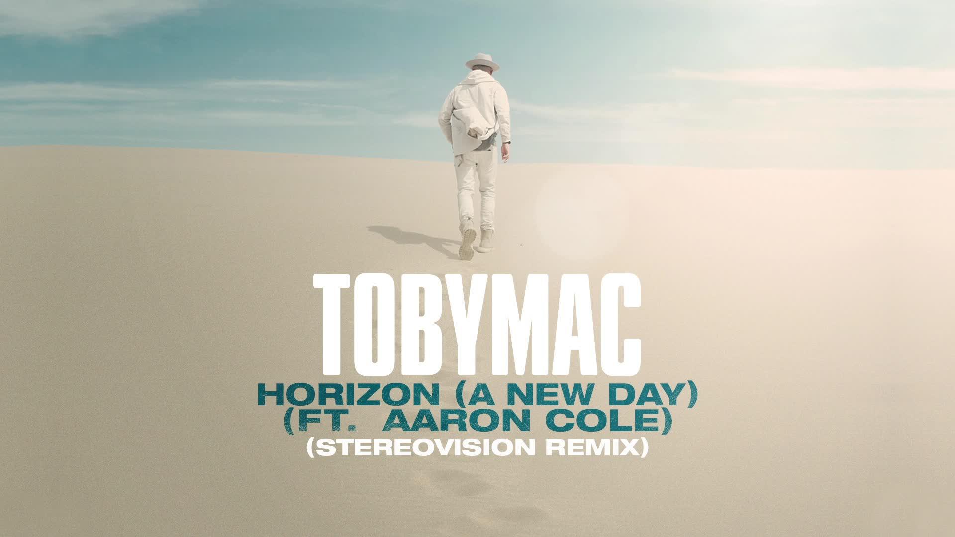 TobyMac - Horizon (A New Day)