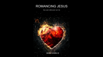 'Romancing Jesus' Book Trailer