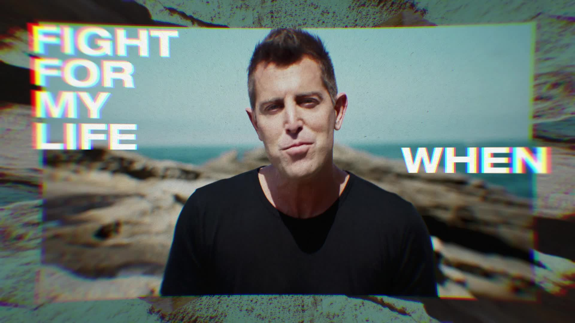 Jeremy Camp - Only You Can