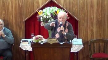 Iglesia Evangelica Pentecostal. El Poder de Dios en nuestras vidas. 08-09-2019
