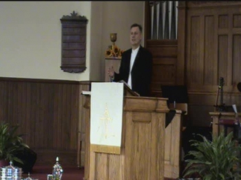 God Speaks Through the Holy Spirit, by Rev Mike Miedema