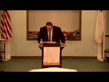 Sermon 10-27-19