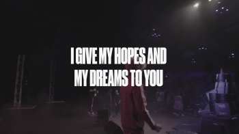 Equippers Revolution - Future (Lyric Video)