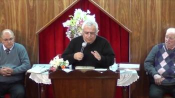 Iglesia Evangélica Pentecostal. Sintiendo la presencia de Dios en nuestras vidas. 20-10-2019