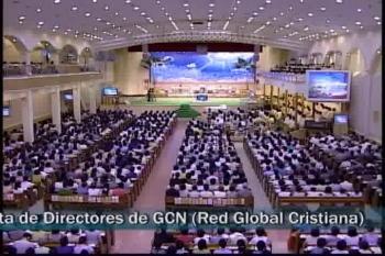 Mensaje de la Cruz 17 - Dr. Jaerock Lee (Manmin Central Church)