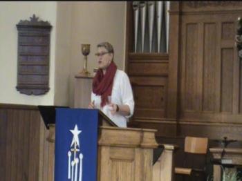 Christmas: Doing God's Will, read by Marina Nederlof