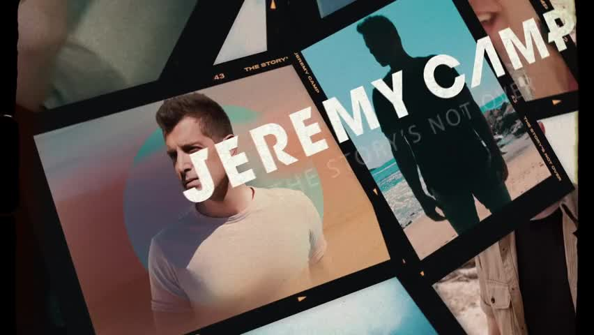 Jeremy Camp - The Story's Not Over