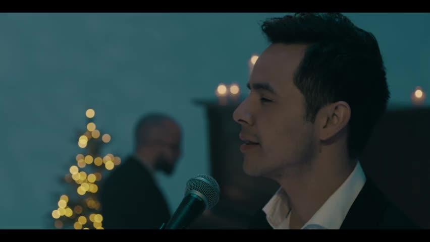 Danny Gokey - Noche De Paz