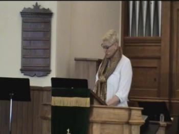Learning to Hear God, read by Marina Nederlof