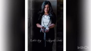 Libre soy/Angela Ortiz