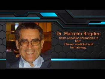 Malcolm Brigden Lethbridge| Dr. Brigden