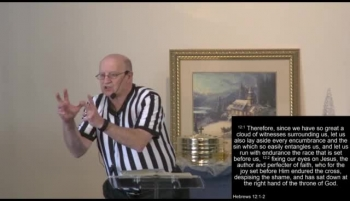 The Gospel For Sports-aholics
