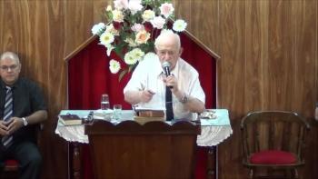 Iglesia Evangelica Pentecostal. Gozo y paz al que anda en el Espiritu. 02-02-2020