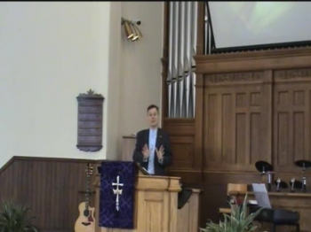 Love Languages - Words of Affirmation, by Rev Mike Miedema