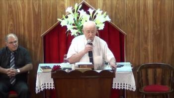 Iglesia Evangelica Pentecostal. Llevando a cabo el propósito de Dios en nuestras vidas. 15-03-2020