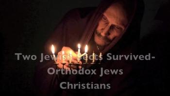 Genealogy and Jesus - Jewish Roots Episode 3