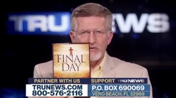 FINAL DAY book by Rick Wiles