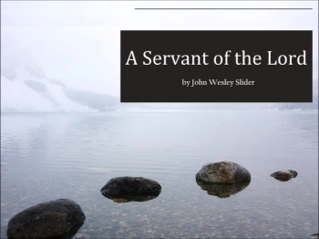 """A Servant of the Lord,"" chapter 8"