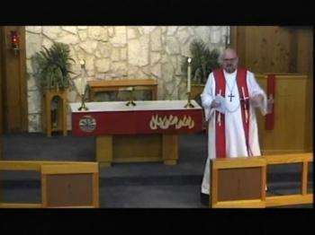 05-31-20 Pentecoste Sermon